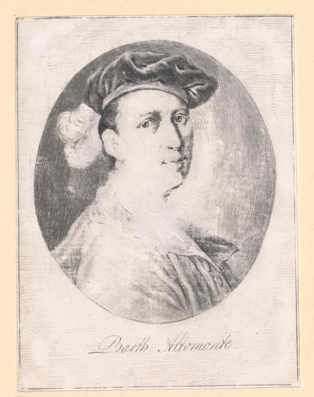 Altomonte, Bartolomeo