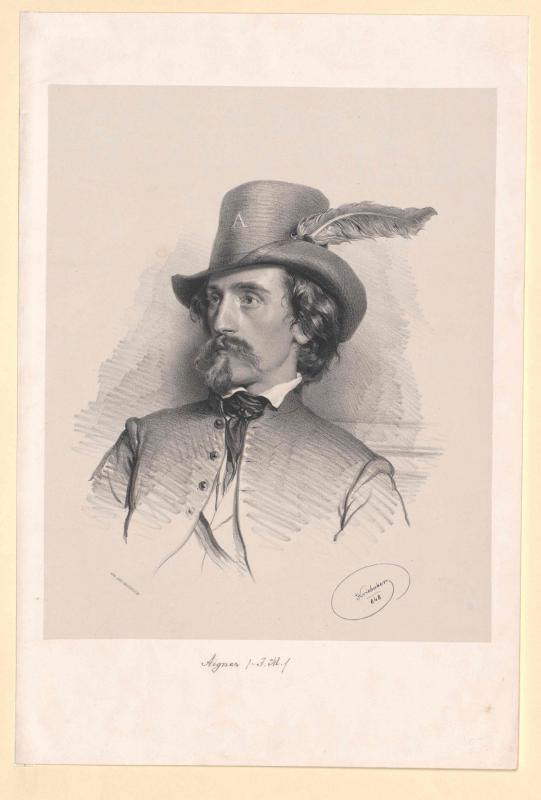 Aigner, Josef Matthäus