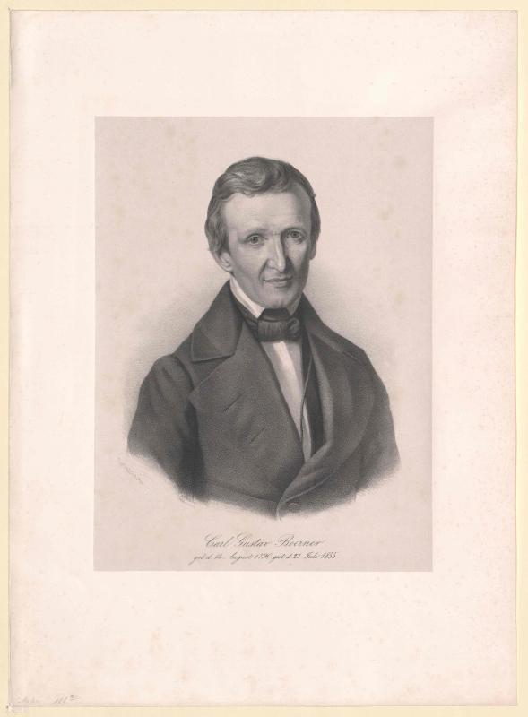 Börner, Karl Gustav