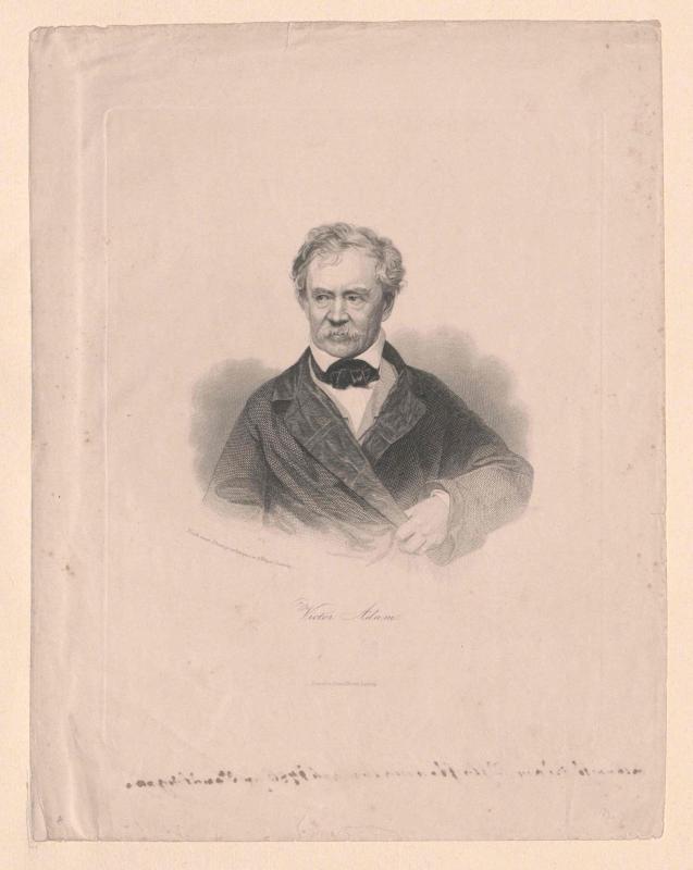 Adam, Victor-Jean Vincent