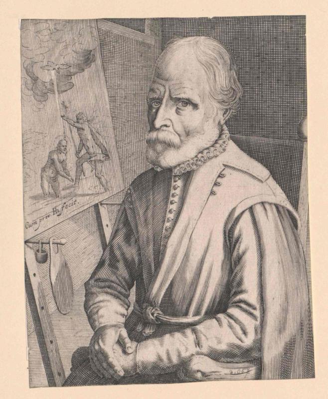 Aertsen, Pieter