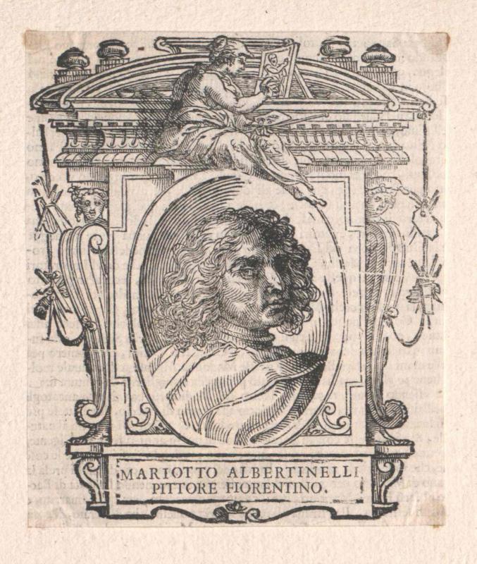 Albertinelli, Mariotto di Biagio di Bindo