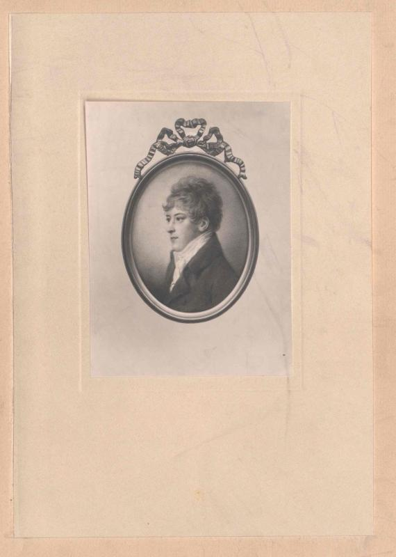 Aldenrath, Heinrich Jakob
