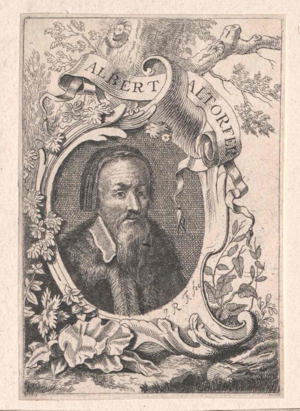 Altdorfer, Albrecht