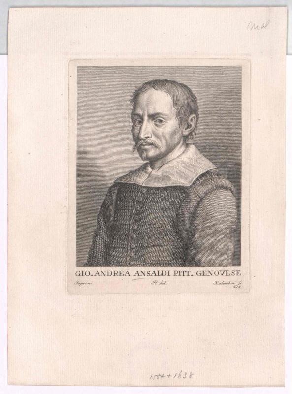 Ansaldo, Andrea