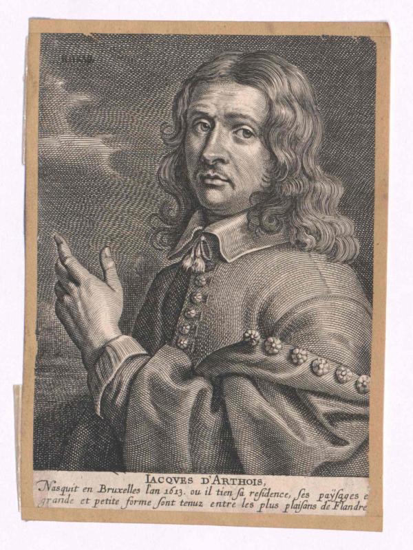 Arthois, Jacques d'