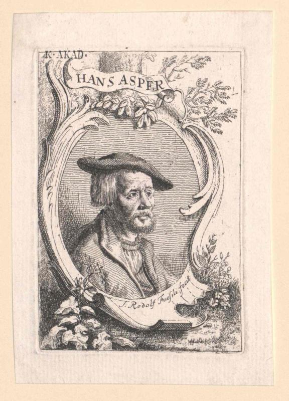 Asper, Hans