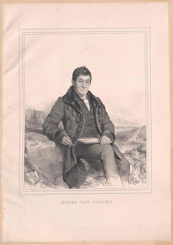 Assche, Henri van