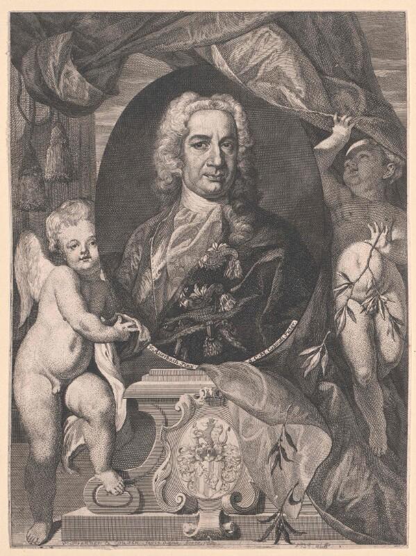 Auerbach, Johann Gottfried