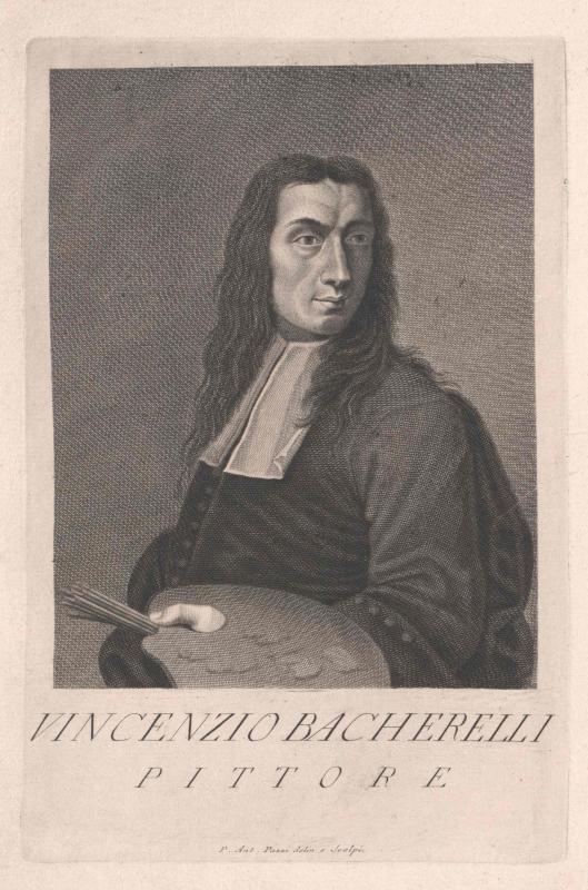 Baccherelli, Vincenzo