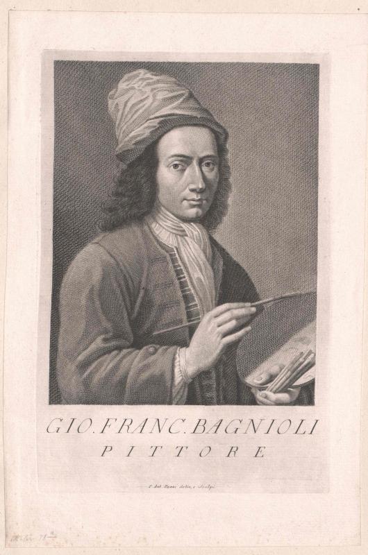 Bagnoli, Giovanni Francesco
