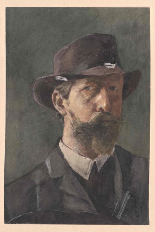 Beckerath, Moritz von