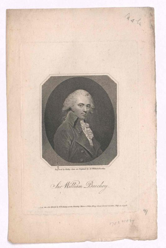Beechey, William