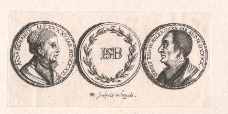 Beham, Hans Sebald
