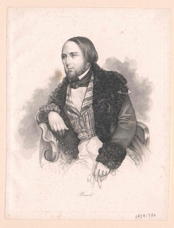 Biard, François-Auguste