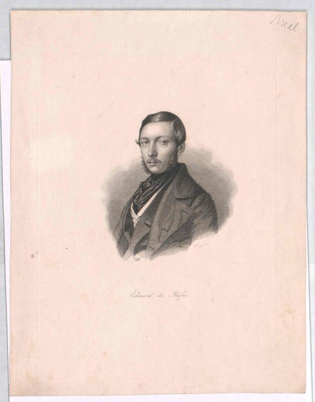 Biefve, Edouard de