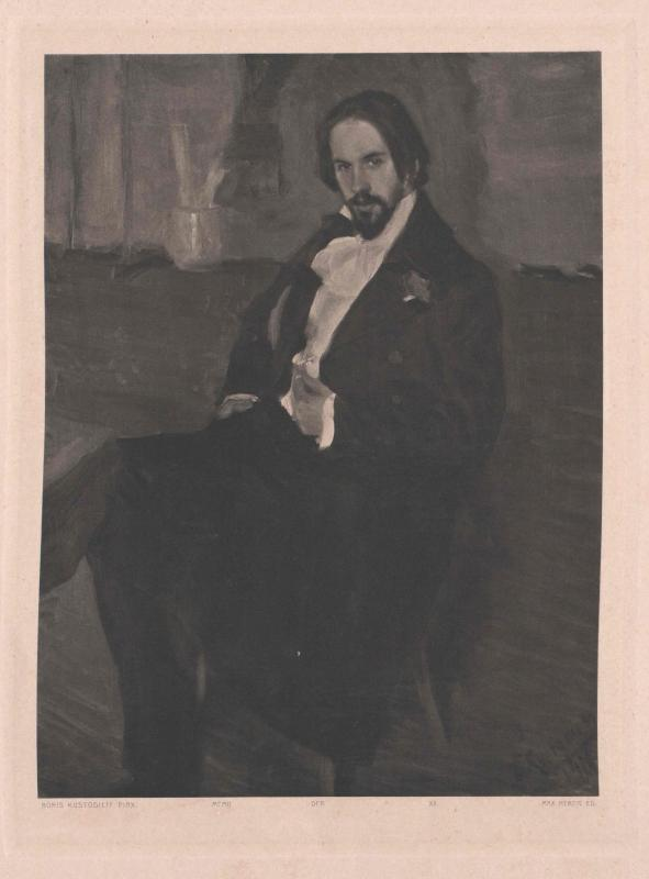 Bilibin, Ivan Jakovlevic