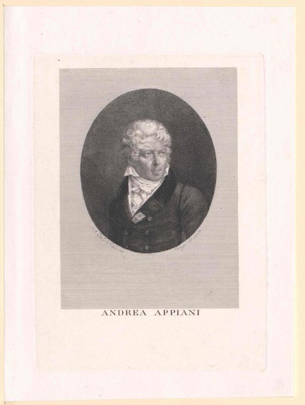 Appiani, Andrea