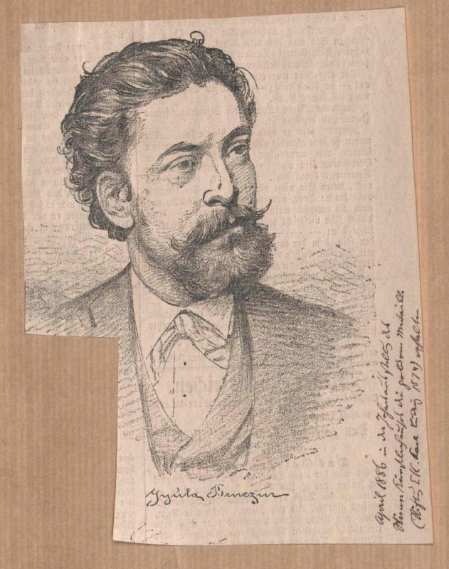 Benczur, Gyula