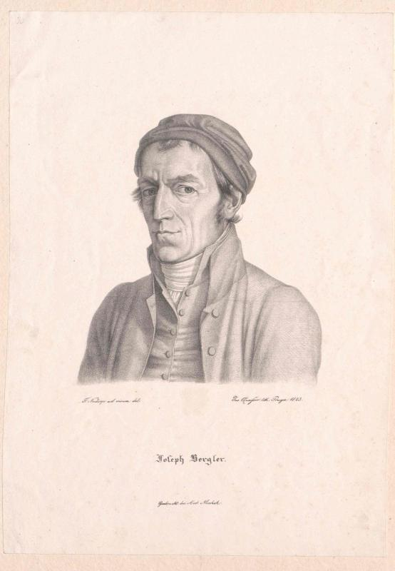 Bergler, Joseph