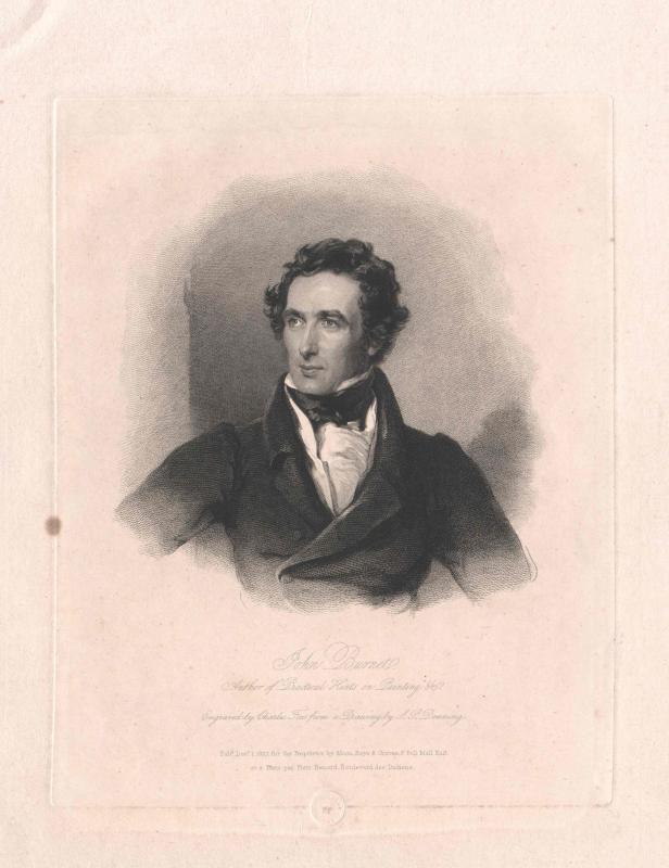 Burnet, John