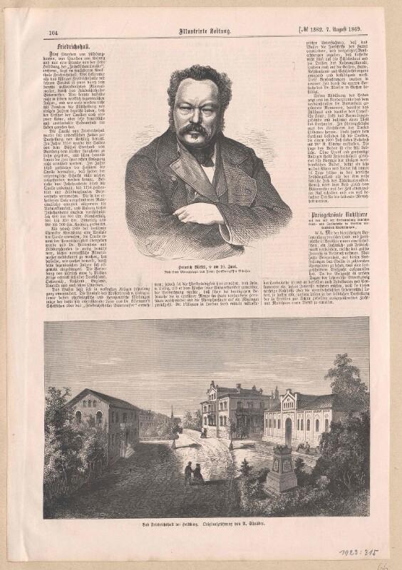 Bürkel, Heinrich