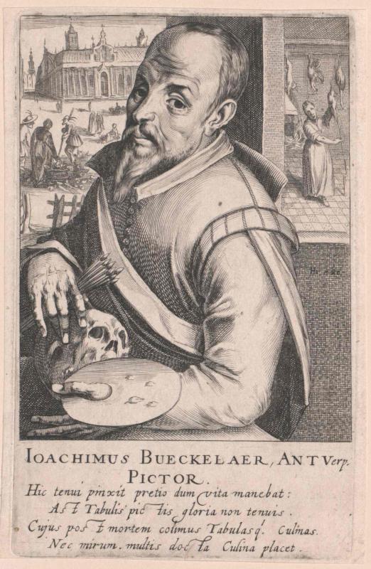 Beuckelaer, Joachim