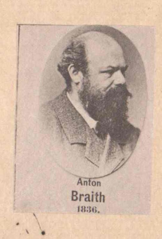 Braith, Anton