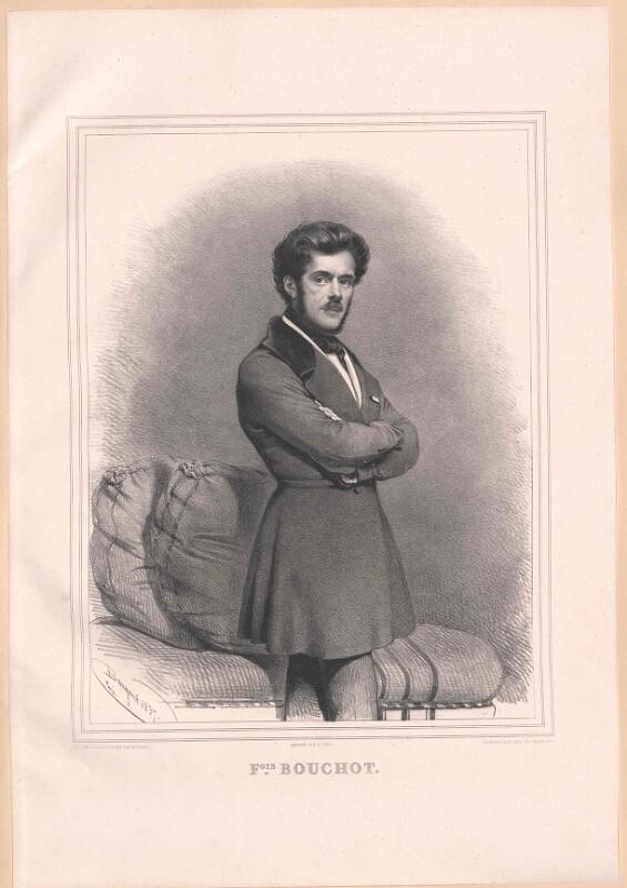 Bouchot, François