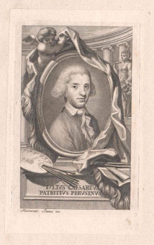 Cesarei, Giulio Conte