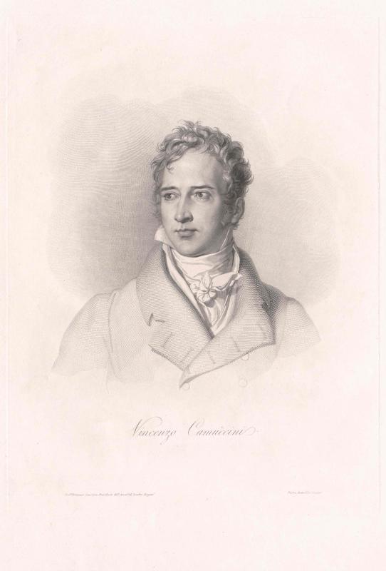 Camuccini, Vincenzo (1771-1844)