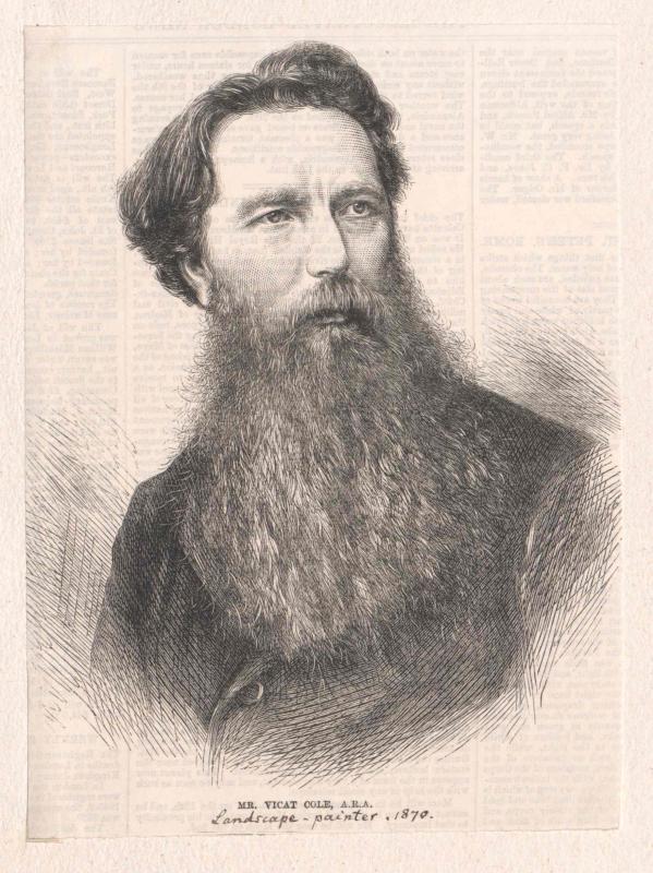 Cole, George Vicat