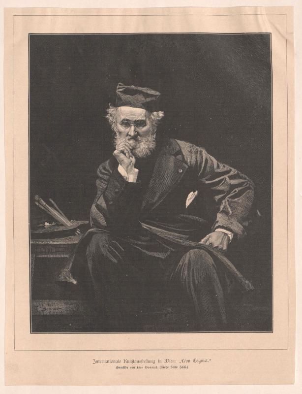 Cogniet, Léon