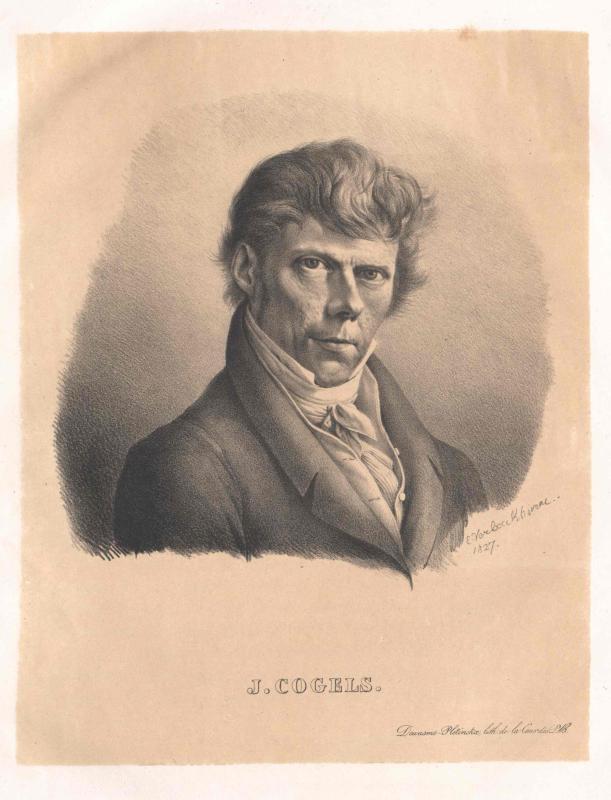 Cogels, Joseph Carl