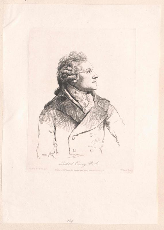 Cosway, Richard