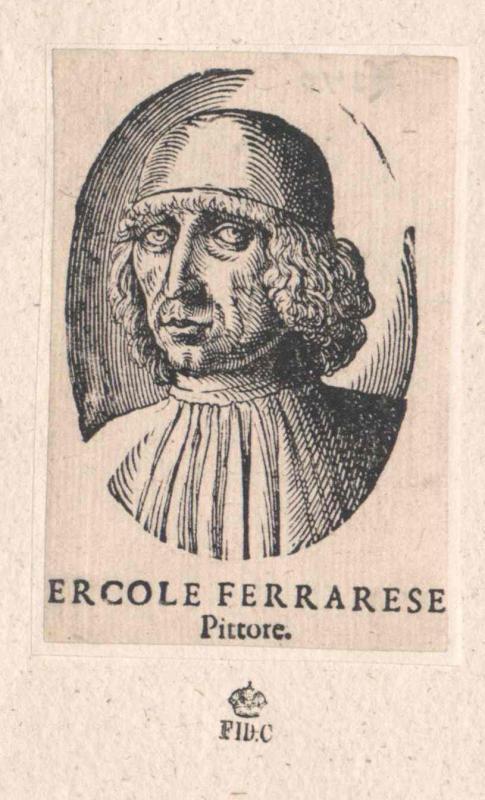 Roberti, Ercole de