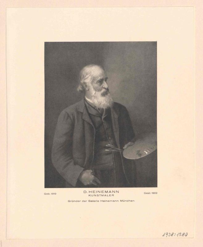 Heinemann, David