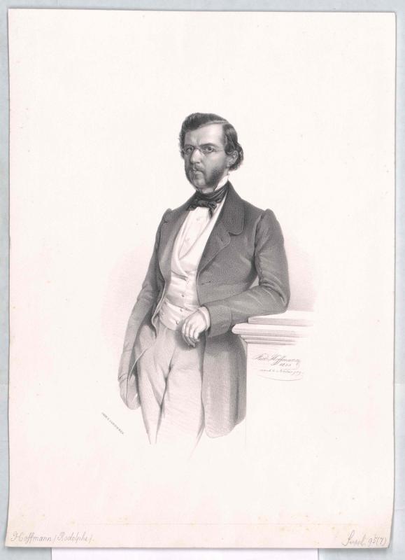 Hoffmann, Rudolf