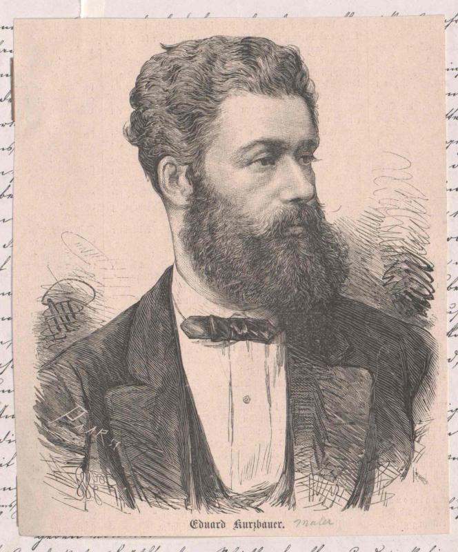 Kurzbauer, Eduard