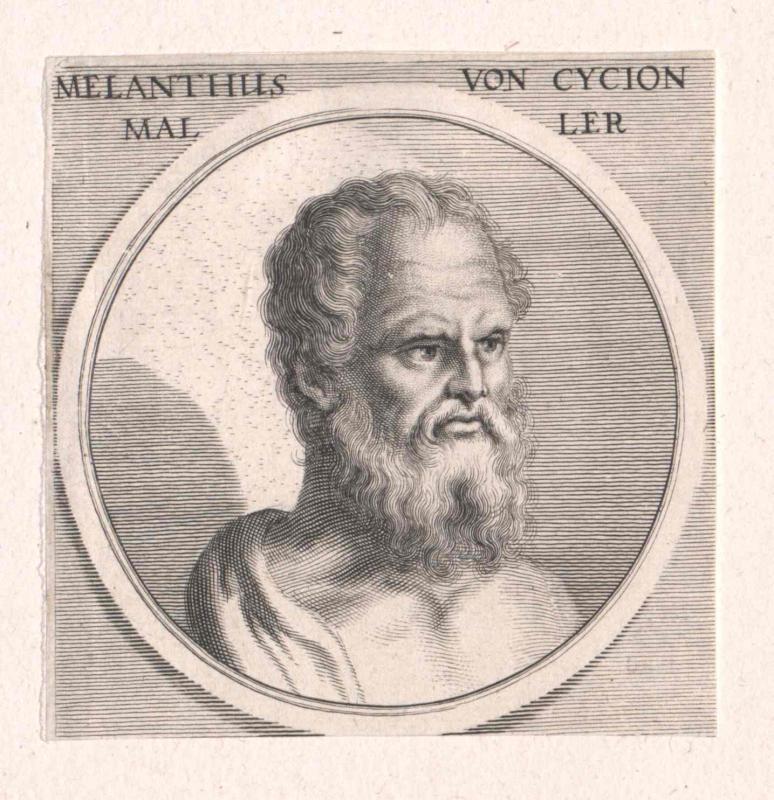 Melanthios