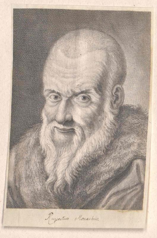 Rupertus Monachus