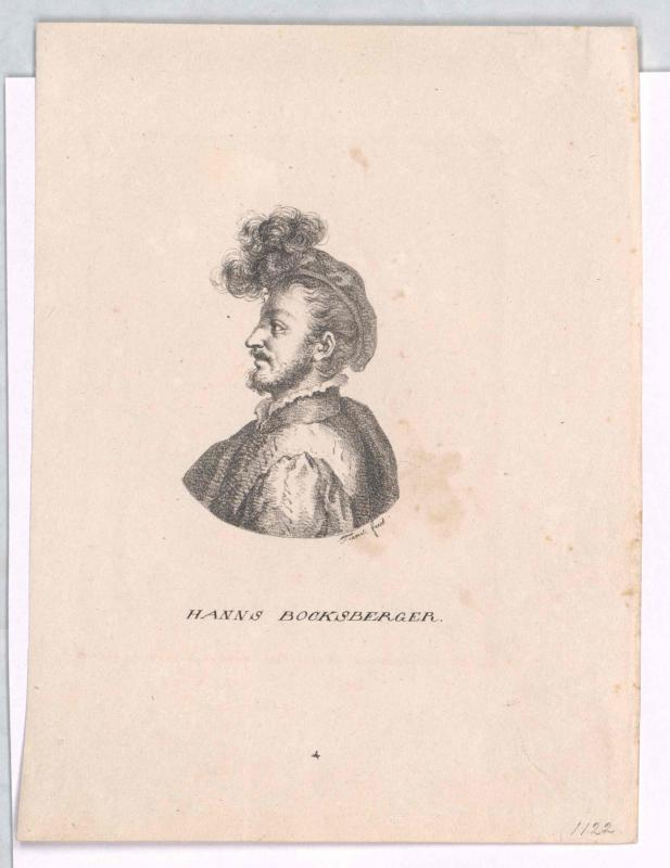 Bocksberger, Hans