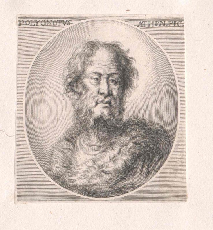 Polygnotos von Athen