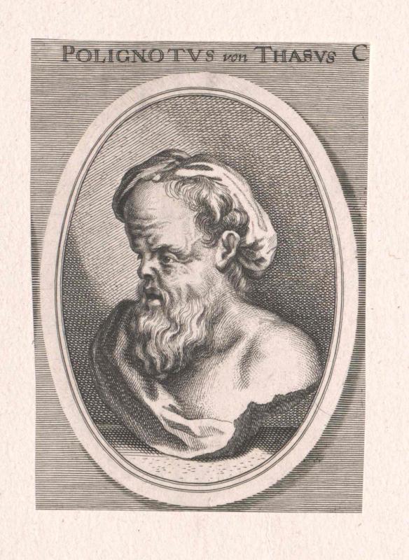 Polygnotos von Thasos