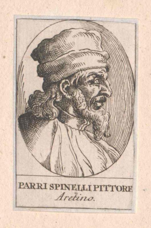 Spinelli, Parri