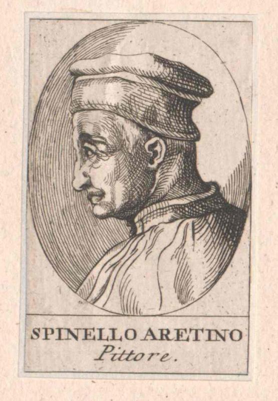 Spinello Aretino