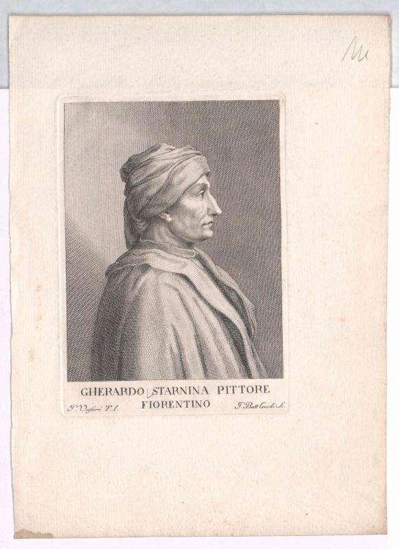 Starnina, Gherardo