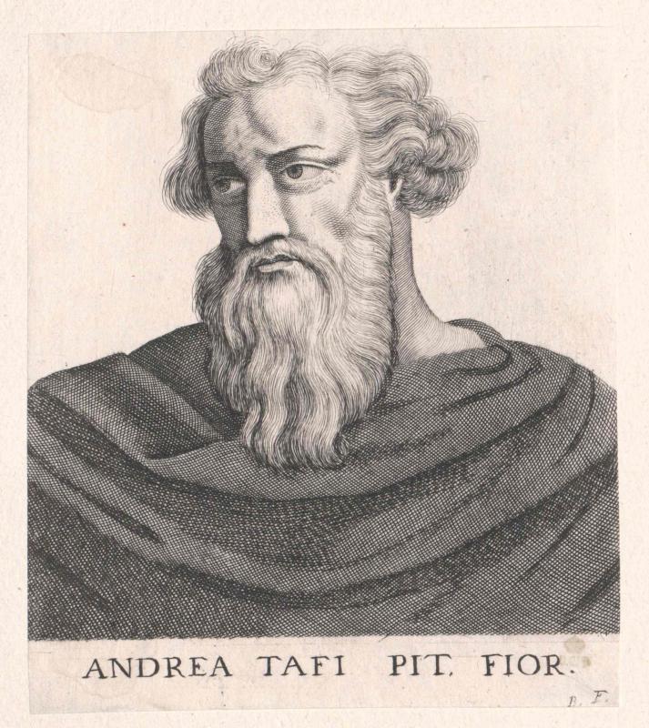 Andrea Tafi
