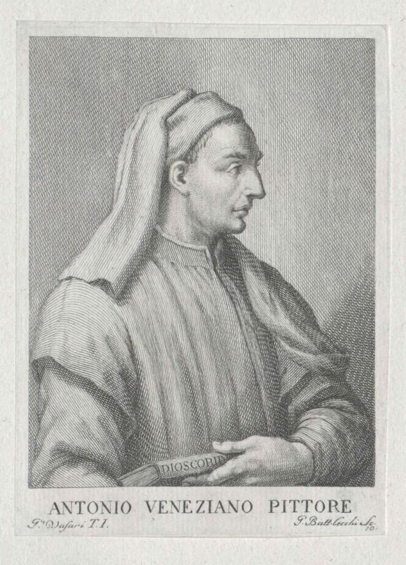 Antonio Veneziano