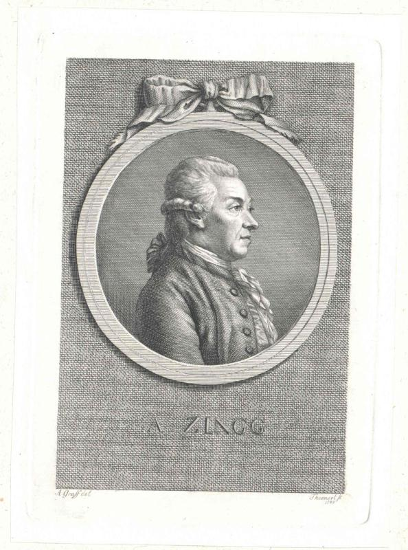 Zingg, Adrian